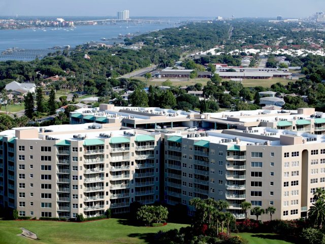 Daytona Beach Shores Condo market