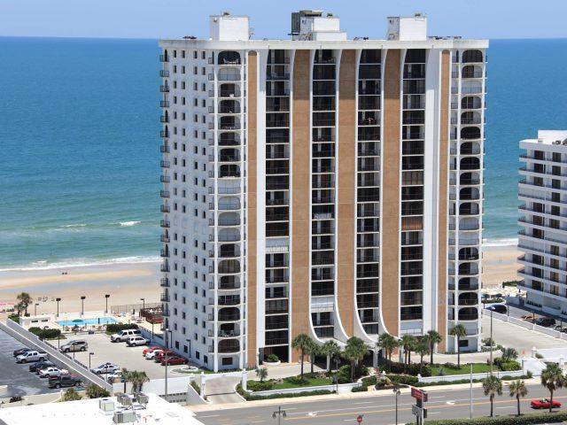 Ashley Condo For Sale Daytona Beach Shores