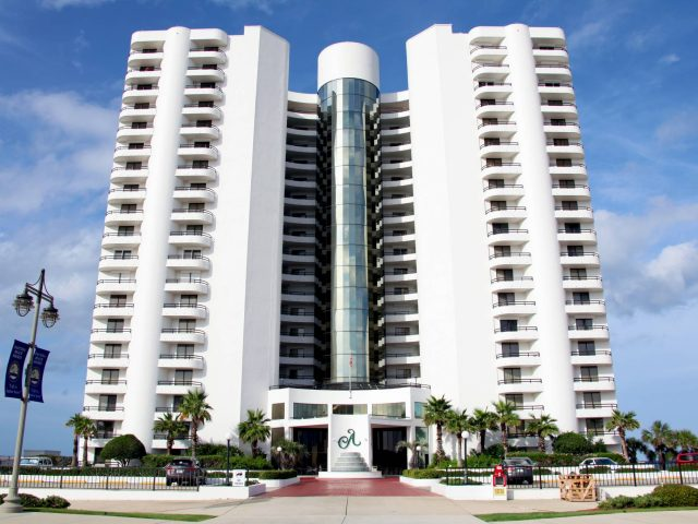 Ashley Condominiums