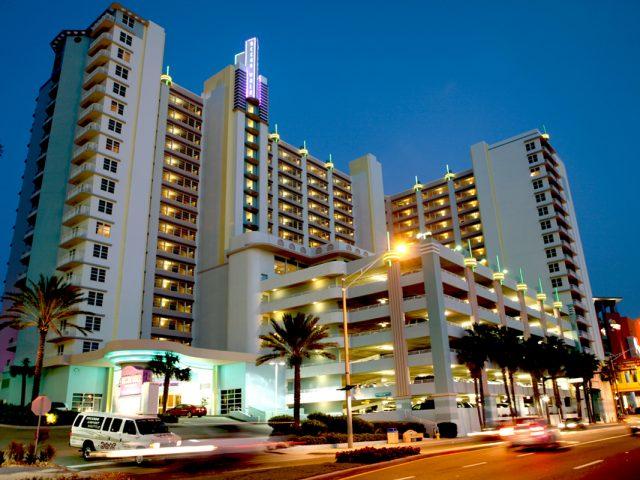 Wyndham Ocean Walk Resort Daytona