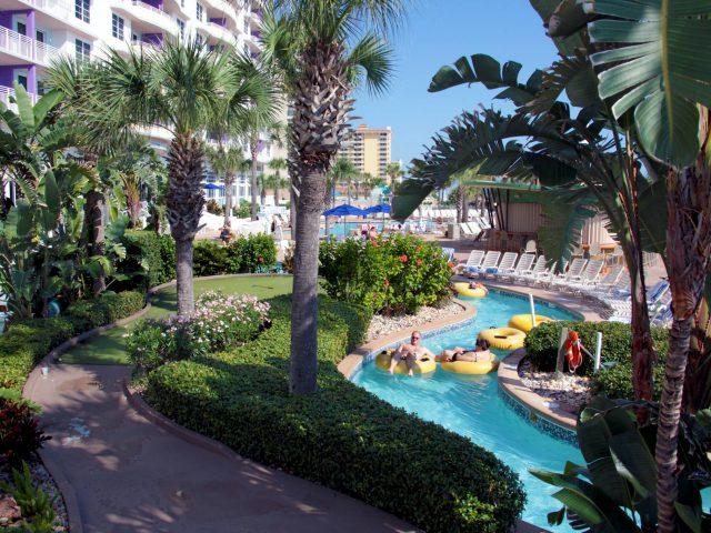 Daytona Condo-Hotel Market