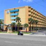 Fountain Beach Resort