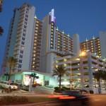 Ocean Walk Resort in Daytona
