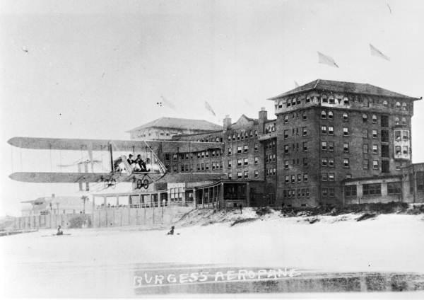 Clarendon Hotel Daytona Beach