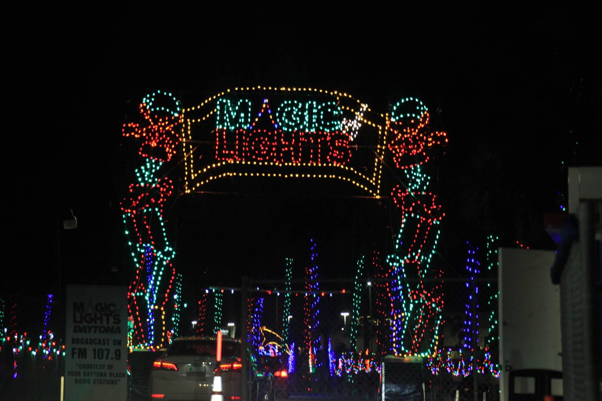 magic of lights magic lights