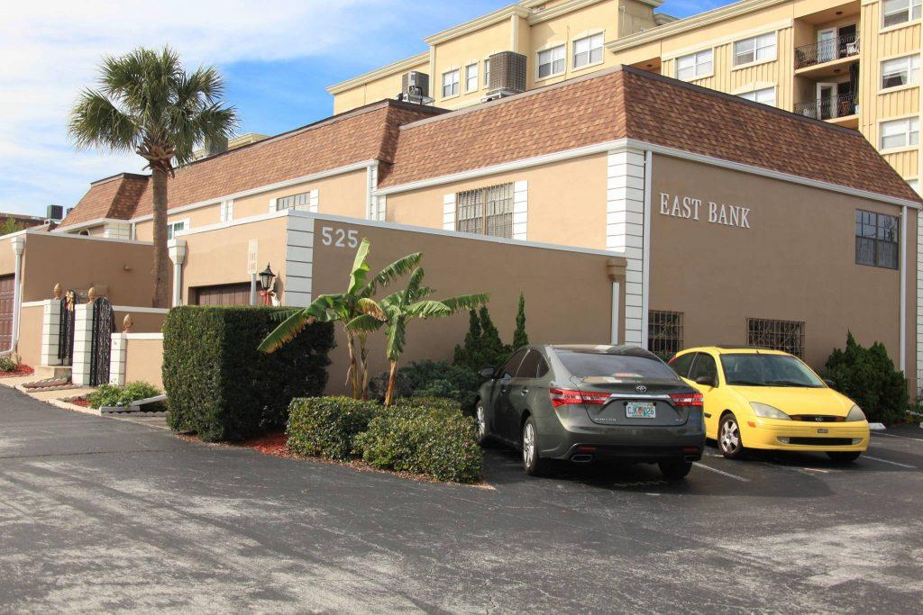Intracoastal Bank Daytona Beach Fl