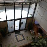 Horizons Condominium in Daytona Beach. Lobby