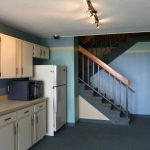 Horizons Condominium. Social Room