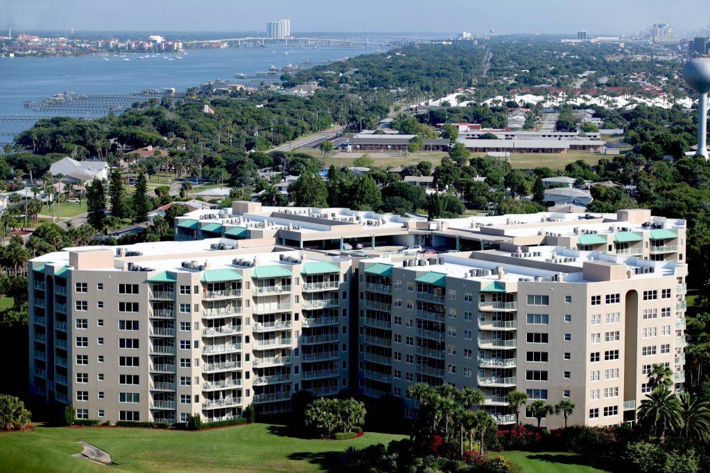 Daytona Beach Ss Condo Market