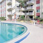 Riverside Condominium.