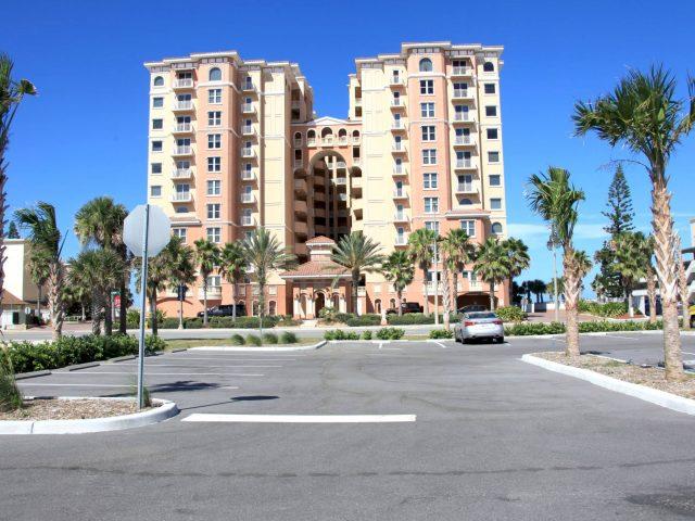 Palma Bella Condominium