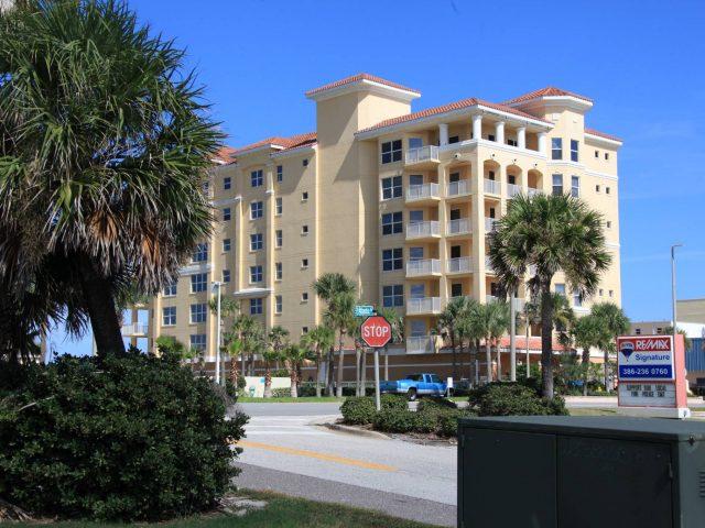 Daytona Beach Sores Condos