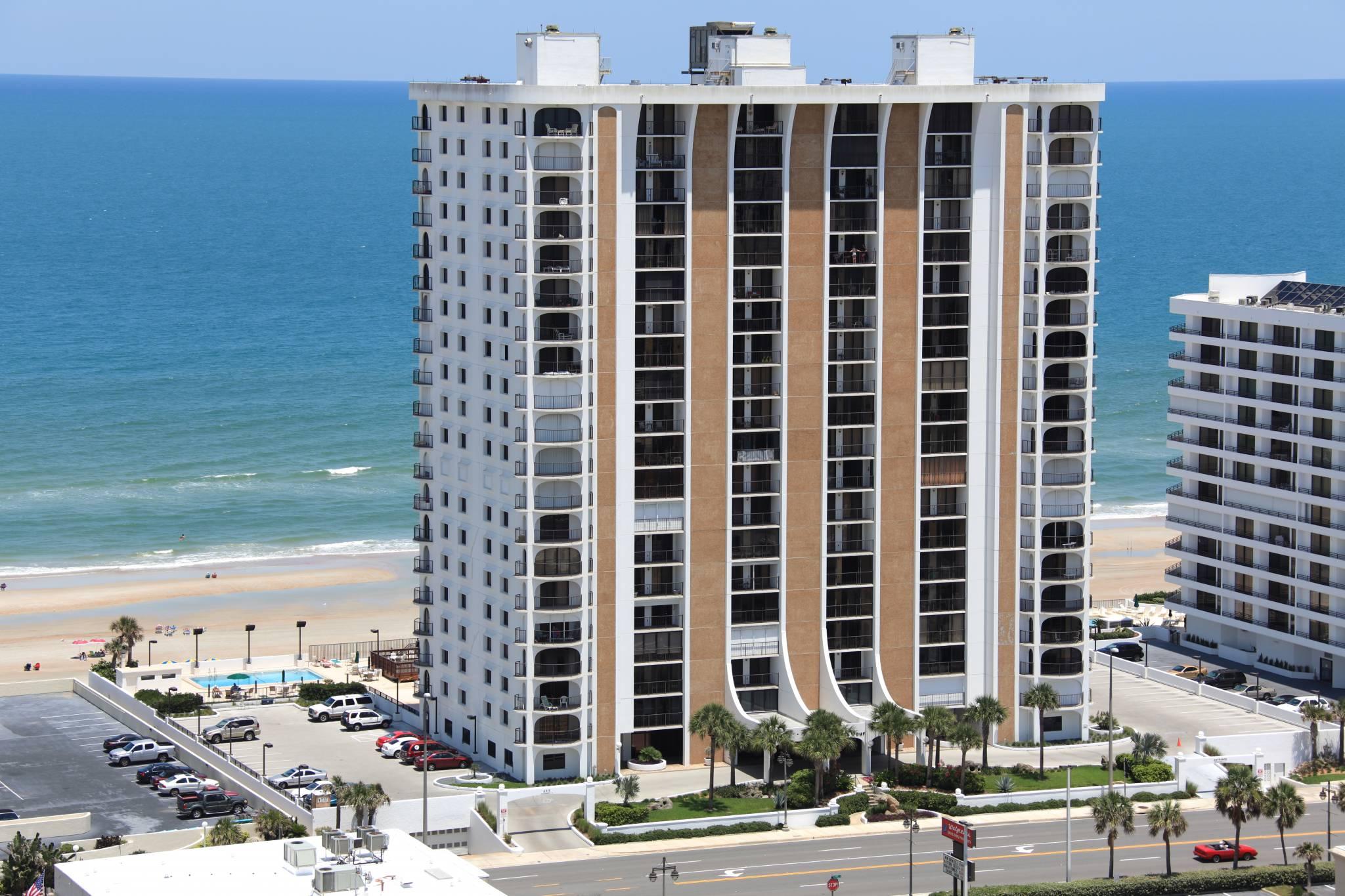 Daytona Beach Shores City Manager