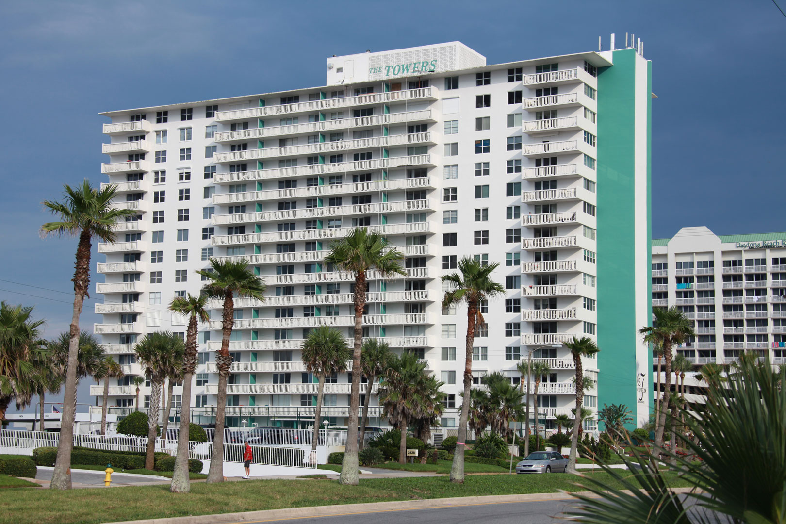 Condo Rentals In Daytona Beach Area