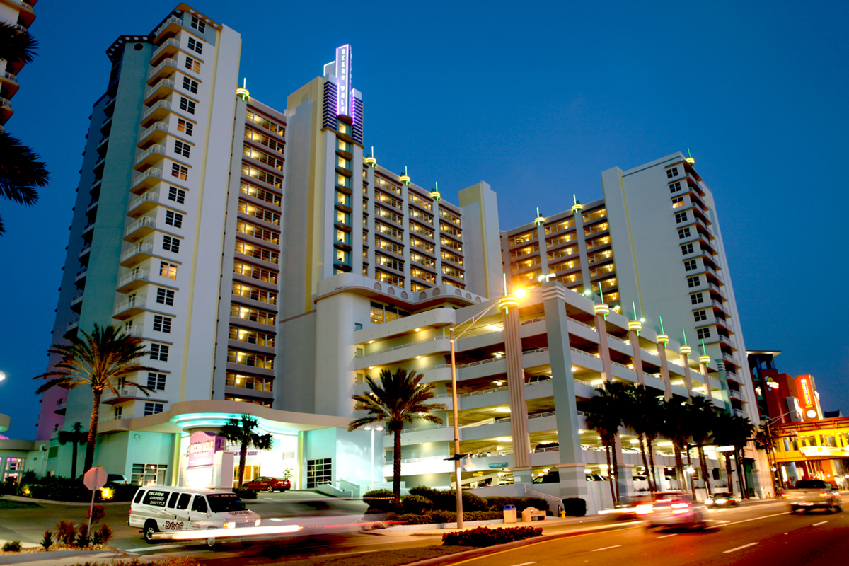 Hotels On Atlantic Ave Daytona Beach