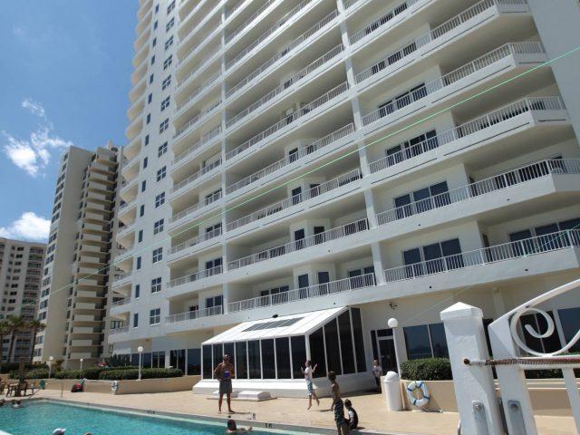 Oceans Eight Condominium