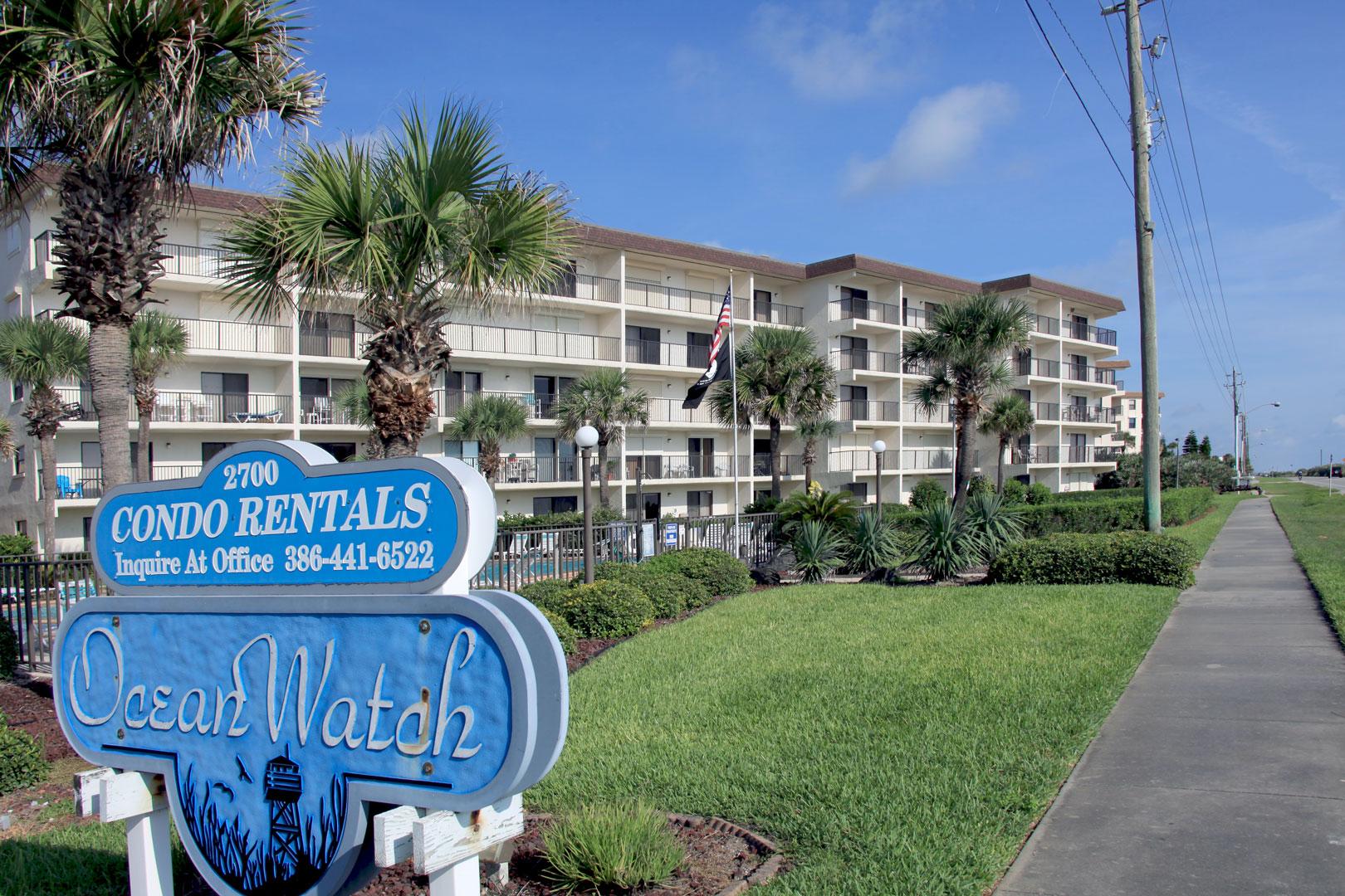 Beach Rental Daytona Beach Fl