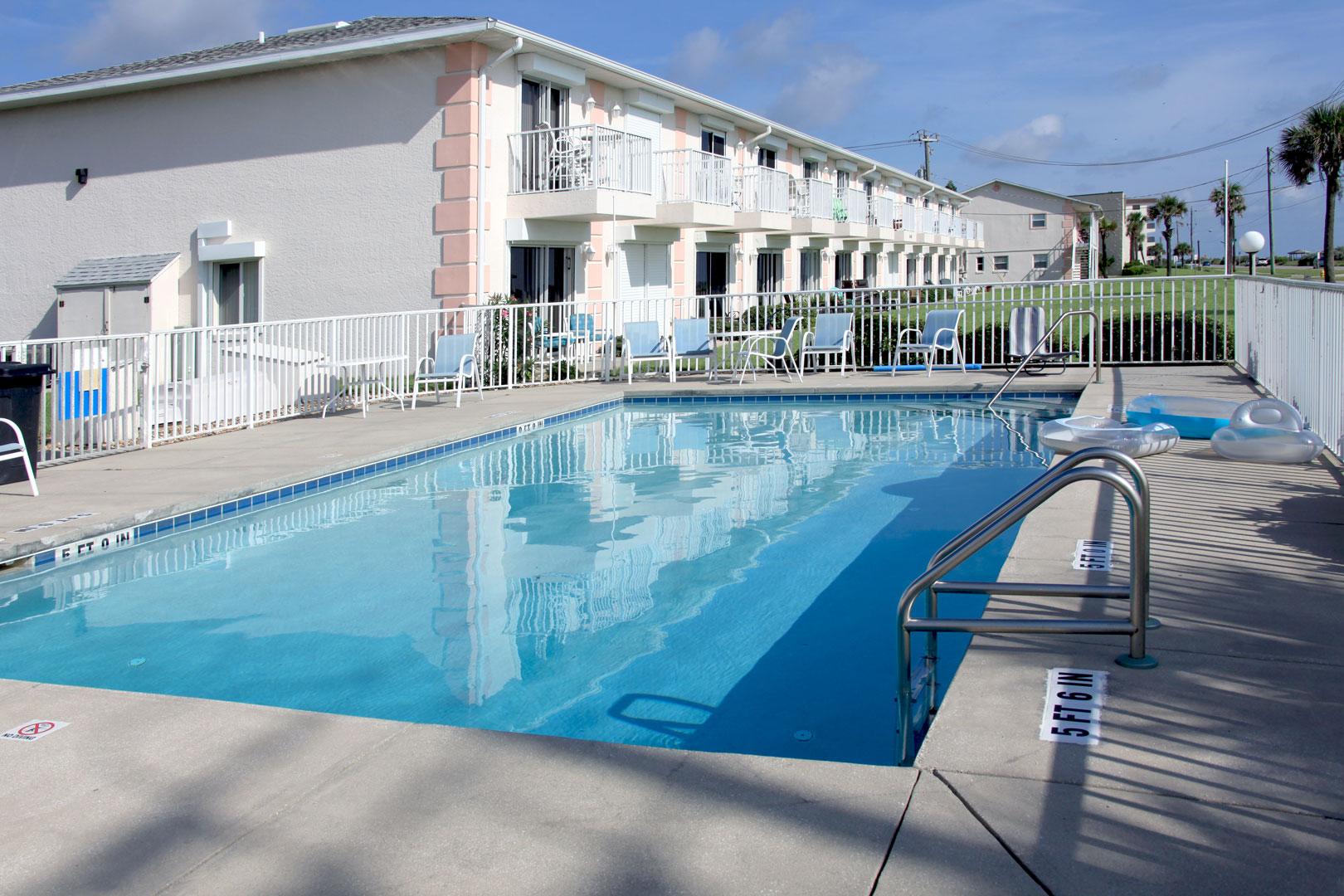 Daytona Condos Ocean Dunes Townhouse Condominium In
