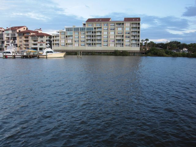 Marina Point Condominium