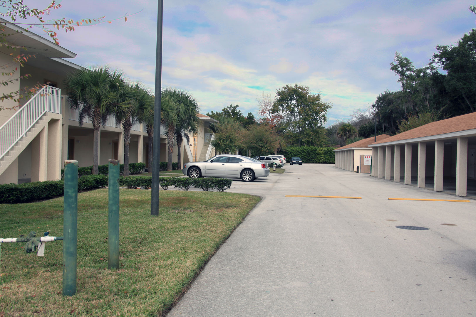 Hotels In Holly Hill Fl
