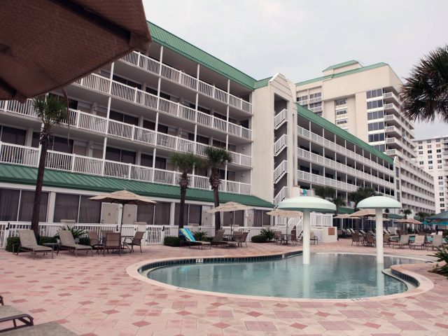 Daytona Beach Resort Hotel & Suites