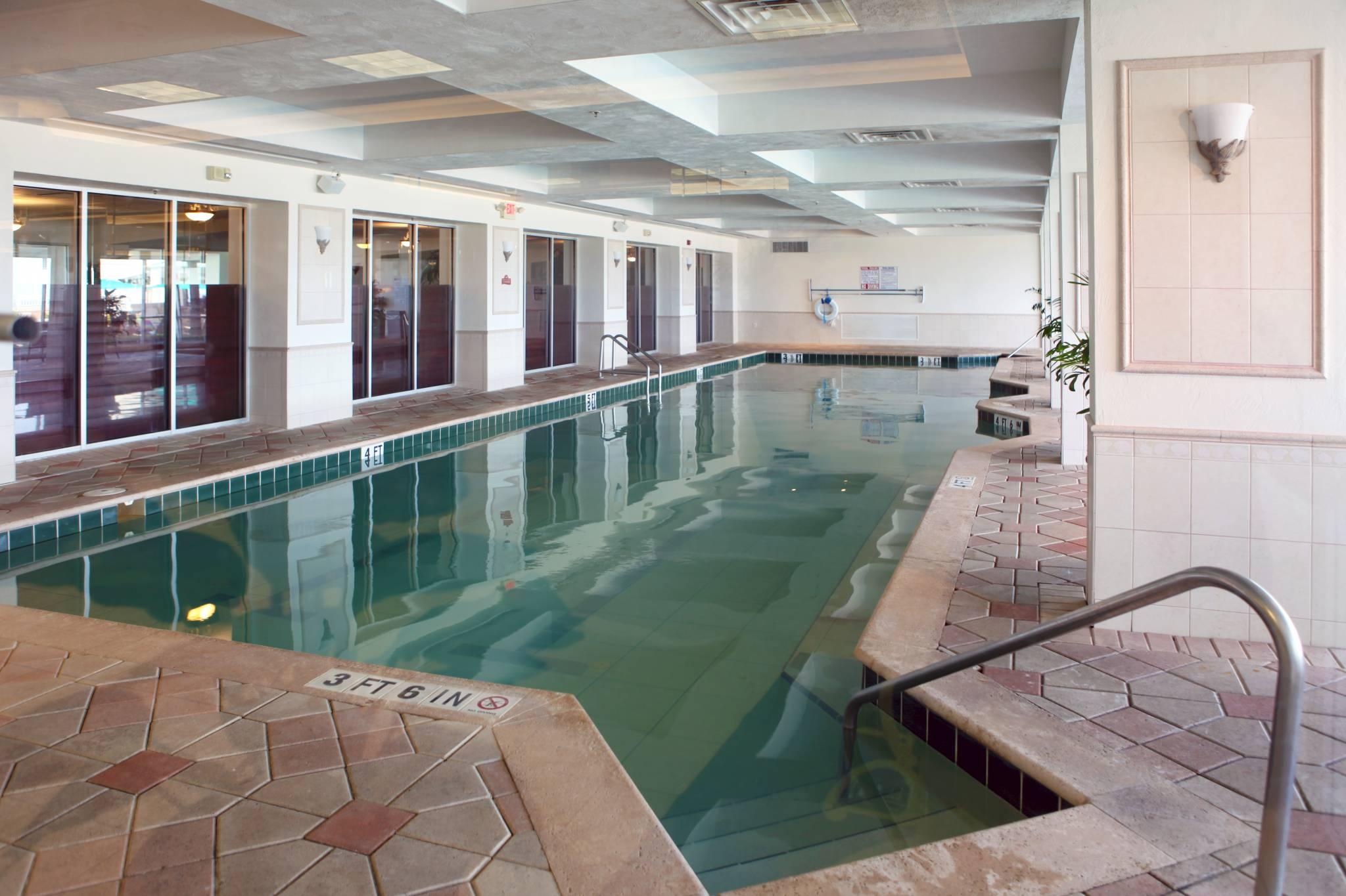 daytona beach resort conference center indoor pool. Black Bedroom Furniture Sets. Home Design Ideas