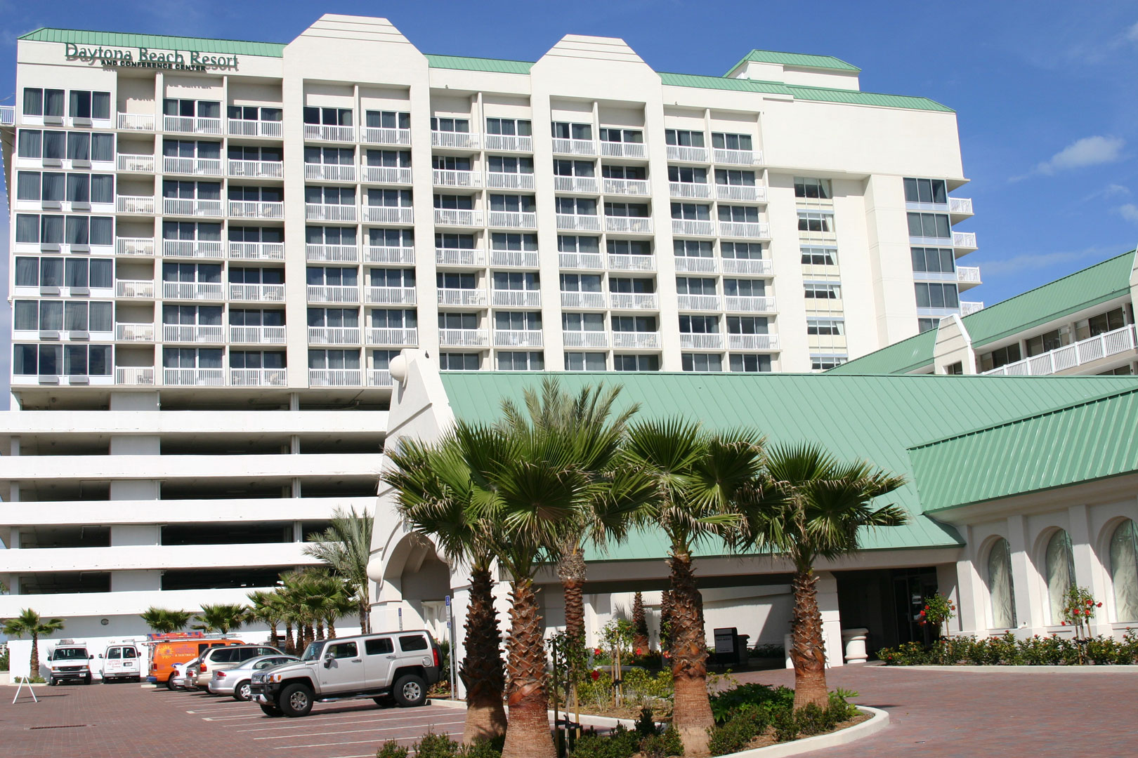 Daytona Beach Resort And Conference Center Rentals
