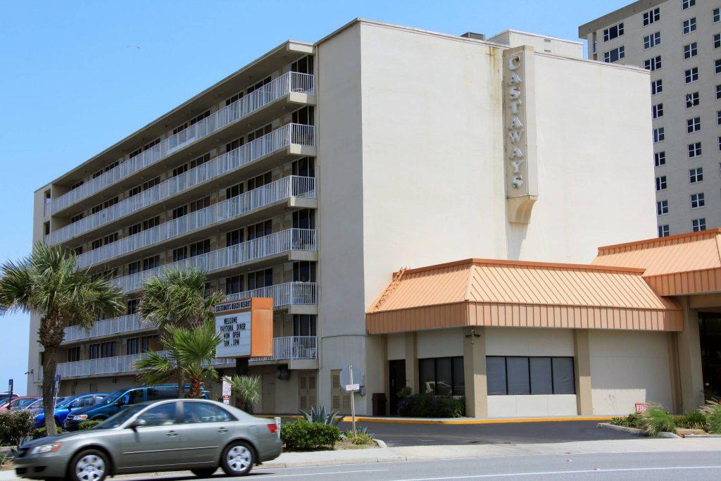 Daytona Condo Hotel Market Castaways
