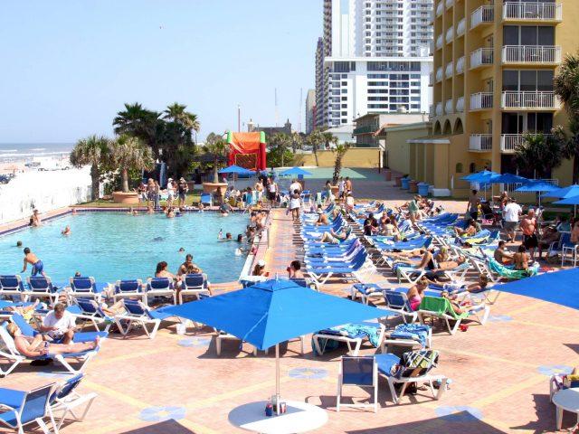 Plaza Resort in June 2021ol