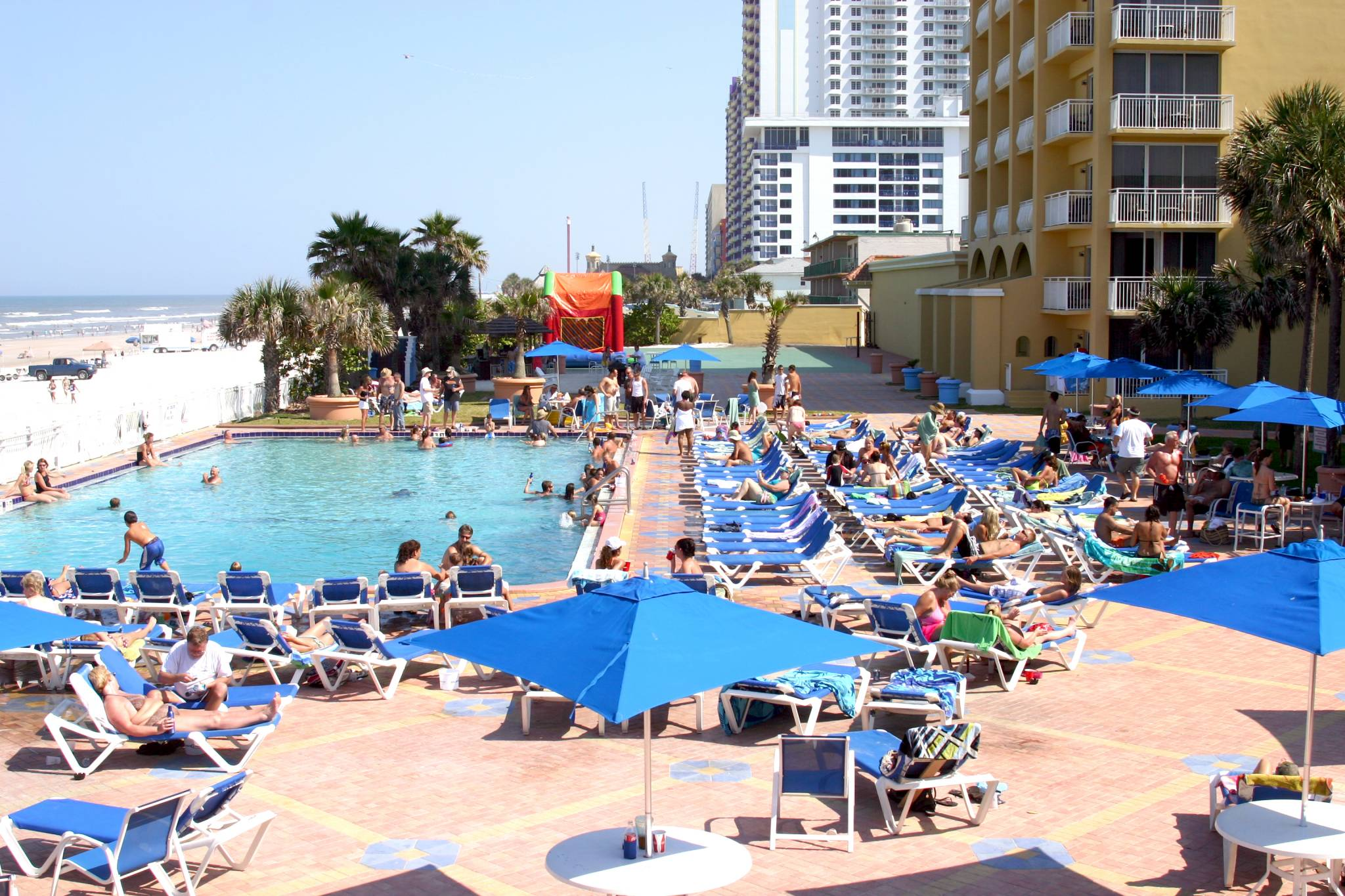 All the Buyers need to know about Daytona condo-hotels