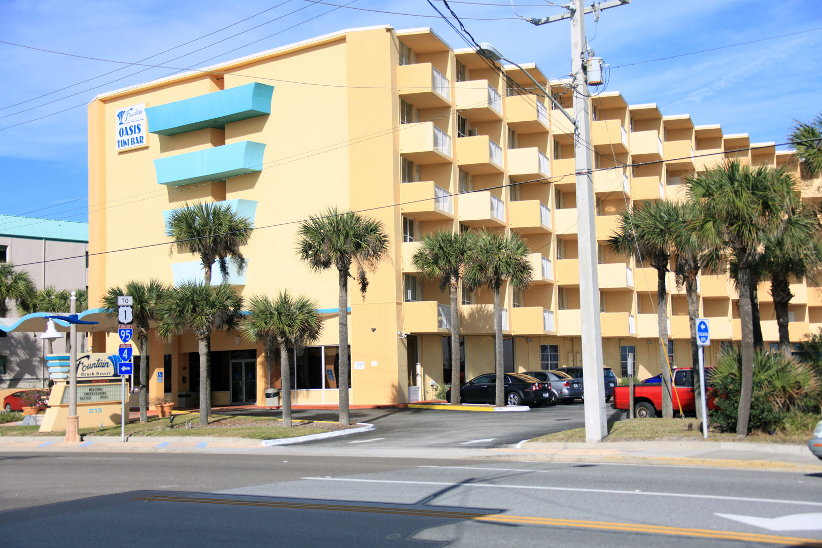 Daytona Beach Resort Condos For Sale