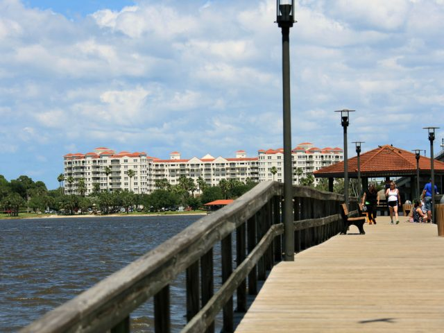 Ormond Beach Condo Market